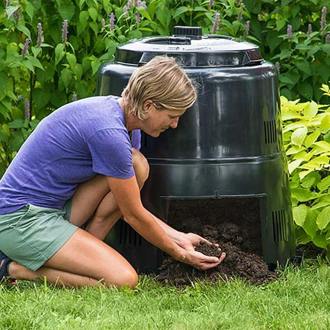 Compost Alive!<sup>&reg;</sup> Activater