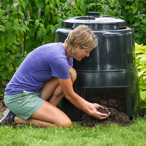 Compost Alive!<sup>®</sup> Activator with Quick-Start™ for Green Plant Matter