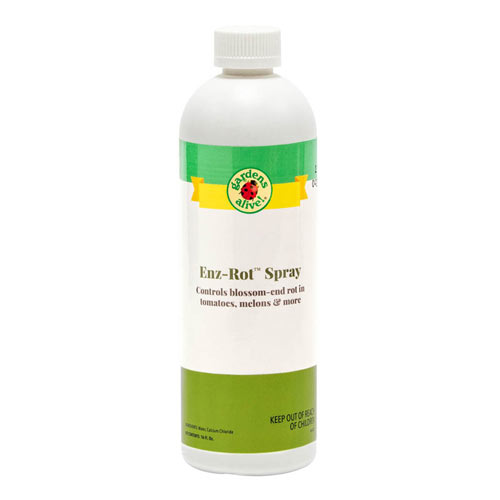 Enz-Rot™ Blossom-End Rot Concentrate Spray