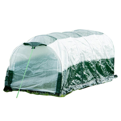 Superdome Premium Grow Polytunnel