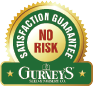 Gurneys Guarantee