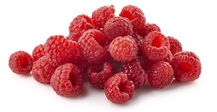 Gurneys Raspberries