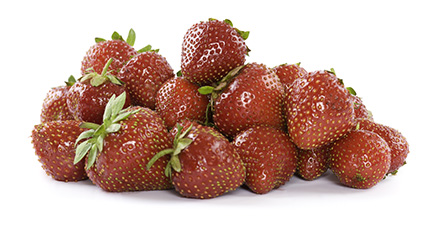 Gurneys Strawberries