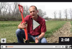 How to Plant a Fruit Tree Video