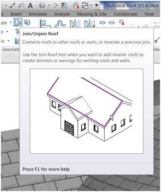 Make Roof Revit & 26) Using The Shape Editing Tools To