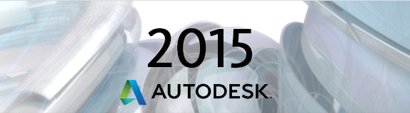 Autodesk 2015 Products