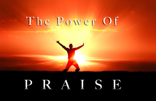 Image result for The Power of Praise