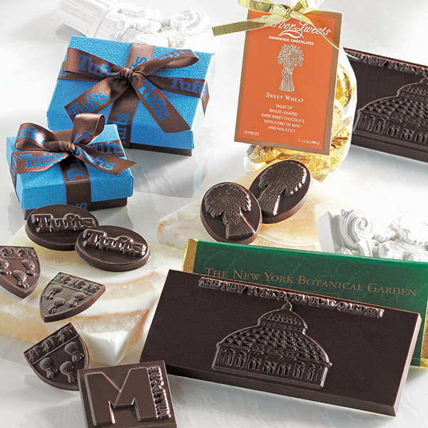 Custom Business Chocolate Gifts - Harbor Sweets