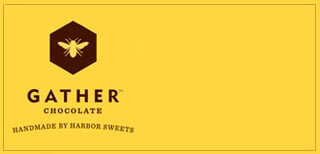 Gather Chocolate Brand - Harbor Sweets