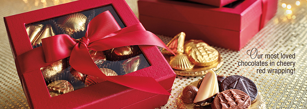 Gift Chocolates for every occasion