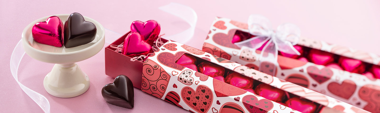 Heart Box Assortments