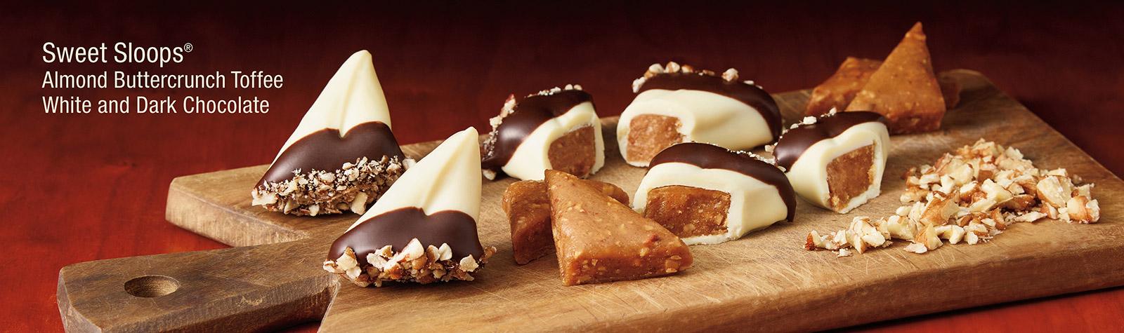 Sweet Sloops- harbor sweets