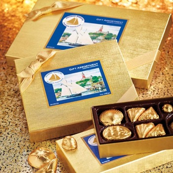 Harbor Sweets Classic Gift Assortments