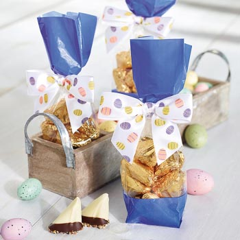 Easter Bag of Sweet Sloops