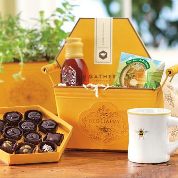 Gather Chocolate Gift Set
