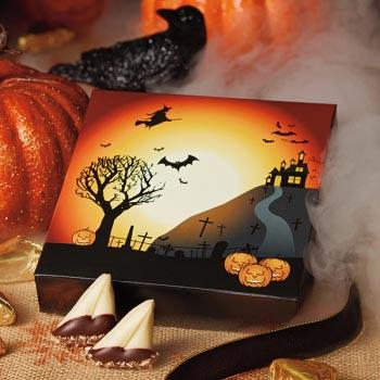 Halloween Box - 18 PC