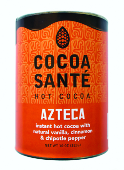 AZTECA 10 OZ CANISTER