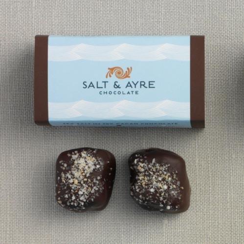 Salt & Ayre - Crystallized Ginger 2 pc