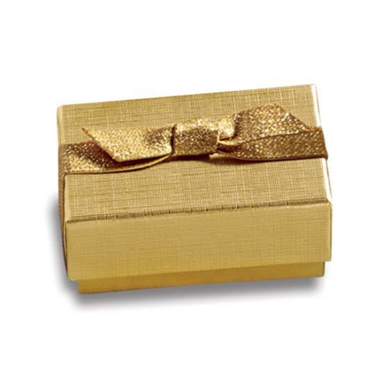 Little Gold Box - Set of 10