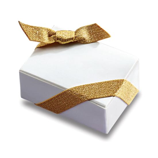 Little White Box - Set of 10