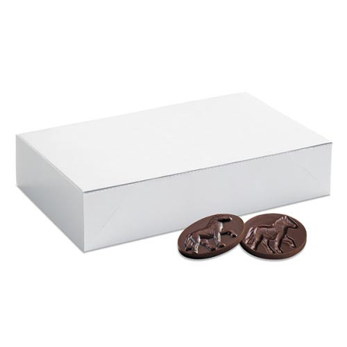 Peppermint Ponies Bulk Box - 70 pc