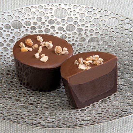 Salt & Ayre - Hazelnut Truffle