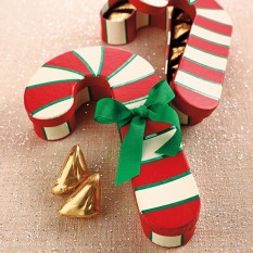 Candy Cane Box - 11pc