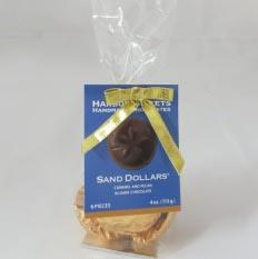 Incredible Caramel Pecan Dark Chocolates