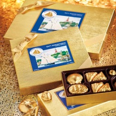 Harbor Sweets Classic Gift Assortments - Harbor Sweets Classic Gift Asst - 40 pc