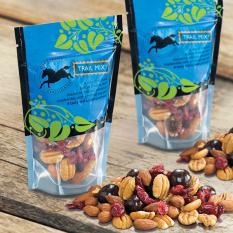 Artisan Almond Buttercrunch Trail Mix - Scrumptious
