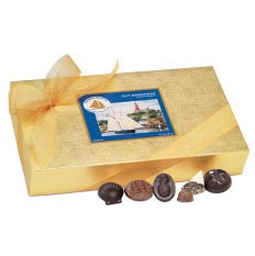 100 Piece Hand Crafted Chocolates