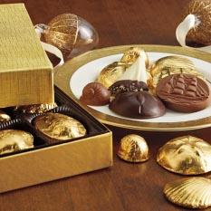Delicious Handcrafted Chocolates