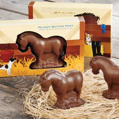 Peanut Butter Pony