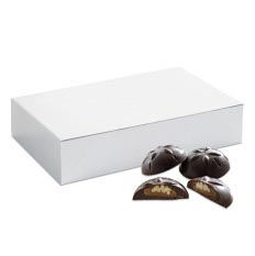 Incredible Caramel Pecan Dark Chocolates