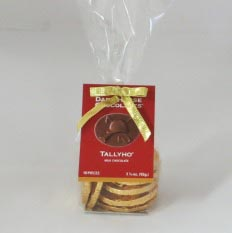 Tallyho Clear Bag - 10 pc