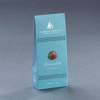 Periwinkles Gable Box - 22 pc.