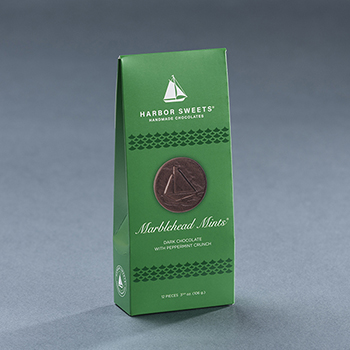 Marblehead Mints Gable Box - 12 pc.
