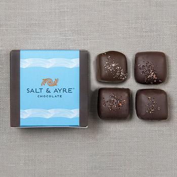 Salt & Ayre - Salted Assortment - 4 pc.