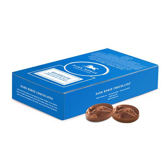 Peanut Butter Sea Biscuits Bulk Box - 26 pc.