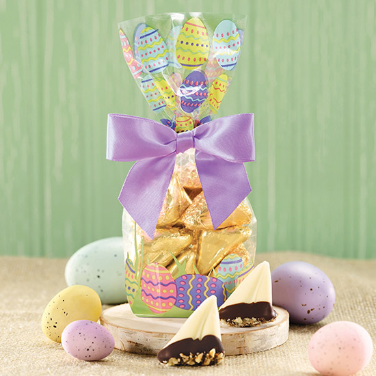 Pastel Eggs Bag of Sweet Sloops - 12 pc.