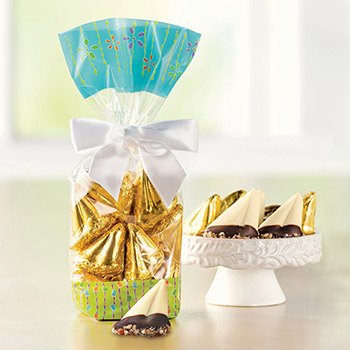 Blossom Bag of Sweet Sloops - 12 pc.