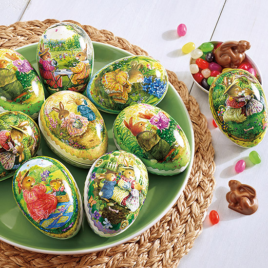 Holly Pond Hill Egg