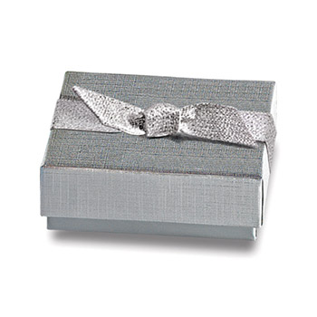 Little Silver Box - 2 pc.