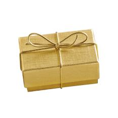 Little Gold Box - 2 pc.