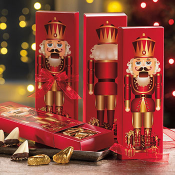 Nutcracker Box - 12 pc.