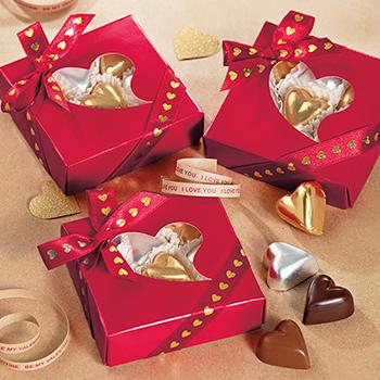 Sweetheart Window Box