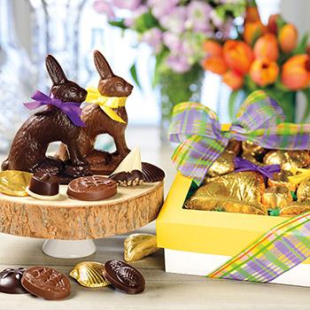 Assorted Rabbit Assortment