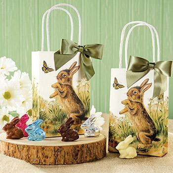 Bunny & Clyde Bag - 9 pcs.