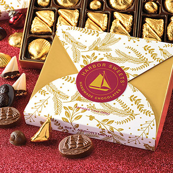 Winter Holiday Gift Assortment - 20pc.