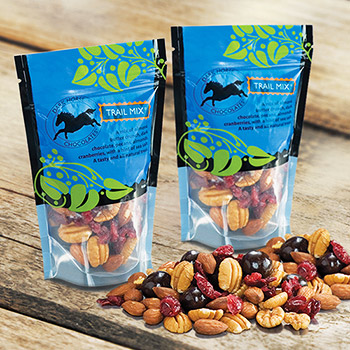 Trail Mix - Trail Mix Pouch Set of 3